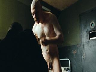 Tom Hardy Bronson